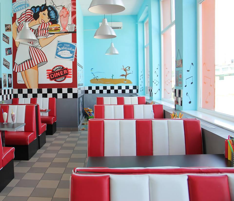 <a href='http://hellogyor.hu/de/gastronomie/barneys-american-diner/'>Barney's American Diner</a>