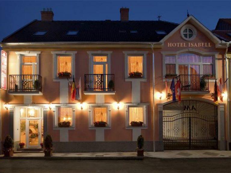 <a href='http://hellogyor.hu/en/accomodation/hotel-isabell/'>Hotel Isabell ****</a>