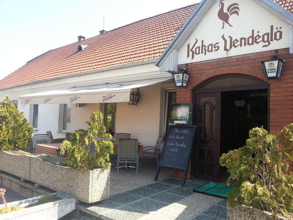 <a href='http://hellogyor.hu/de/gastronomie/kakas-vendeglo/'>Kakas Vendéglő</a>