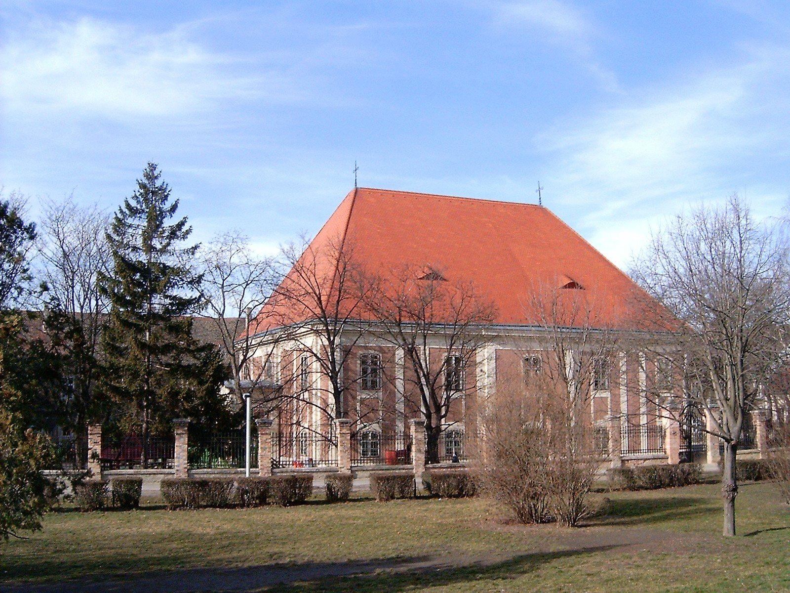 <a href='http://hellogyor.hu/en/sights/old-lutheran-church/'>Old Lutheran Church</a>