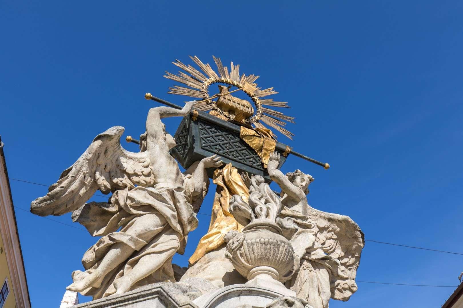 <a href='http://hellogyor.hu/en/sights/the-ark-of-the-covenant/'>The Ark of the Covenant</a>